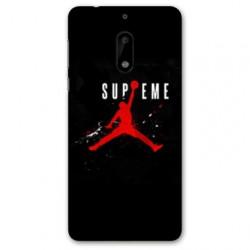 Coque Nokia 4.2 Jordan Supreme Noir