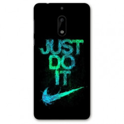 Coque Nokia 4.2 Nike Just do it