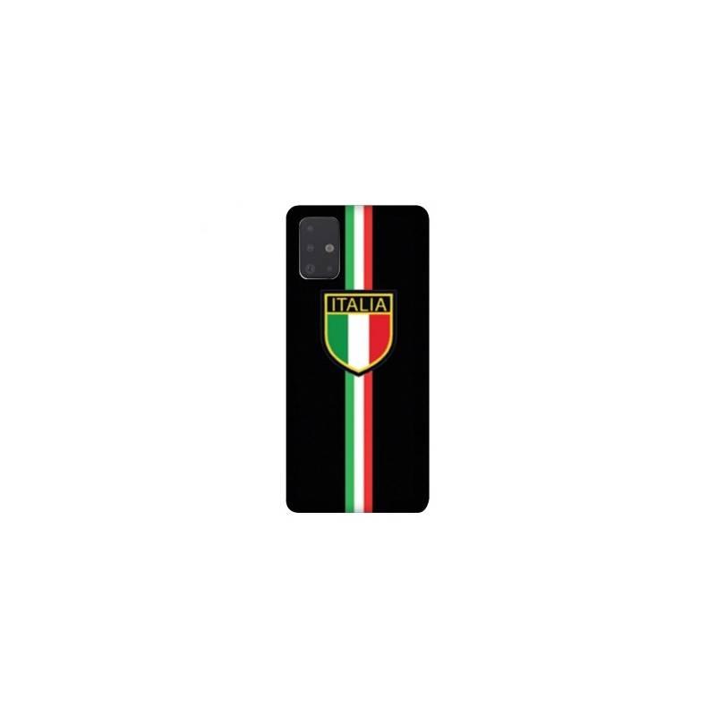 Coque pour Samsung Galaxy A51 Italie 3