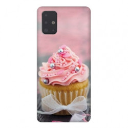 Coque pour Samsung Galaxy A51 Cupcake