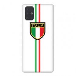 Coque pour Samsung Galaxy A71 Italie 3