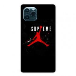 Coque pour Samsung Galaxy S20 ULTRA Jordan Supreme Noir
