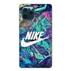 Coque pour Samsung Galaxy S20 ULTRA Nike Turquoise