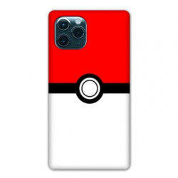 Coque pour Samsung Galaxy S20 ULTRA Pokemon Pokeball