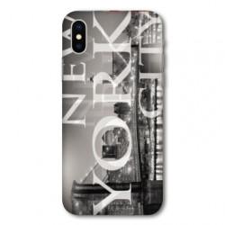 Coque pour Samsung Galaxy A01 Amerique USA New York