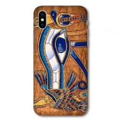 Coque pour Samsung Galaxy A01 Egypte Papyrus