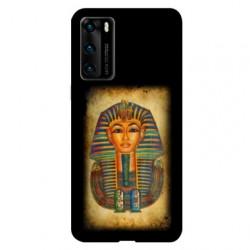 Coque pour Huawei P40 Egypte Pharaon