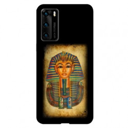 Coque pour Huawei P40 PRO Egypte Pharaon