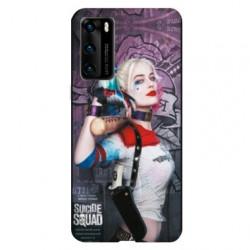 Coque pour Huawei P40 PRO Harley Quinn Batte