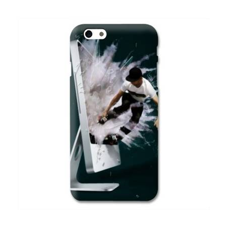 Coque Iphone 6 plus +  Sport Glisse