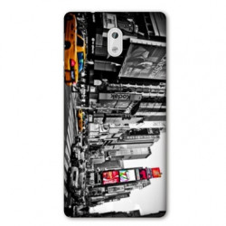 Coque pour Nokia 2.3 Amerique USA New York Taxi