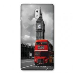 Coque pour Nokia 2.3 Angleterre London Bus