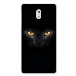 Coque pour Nokia 2.3 Chat Noir