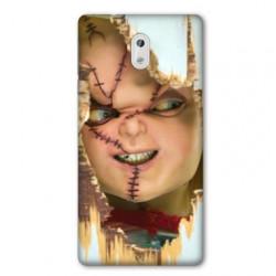 Coque pour Nokia 2.3 Chucky Blanc