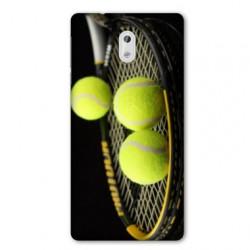 Coque pour Nokia 2.3 Tennis Balls