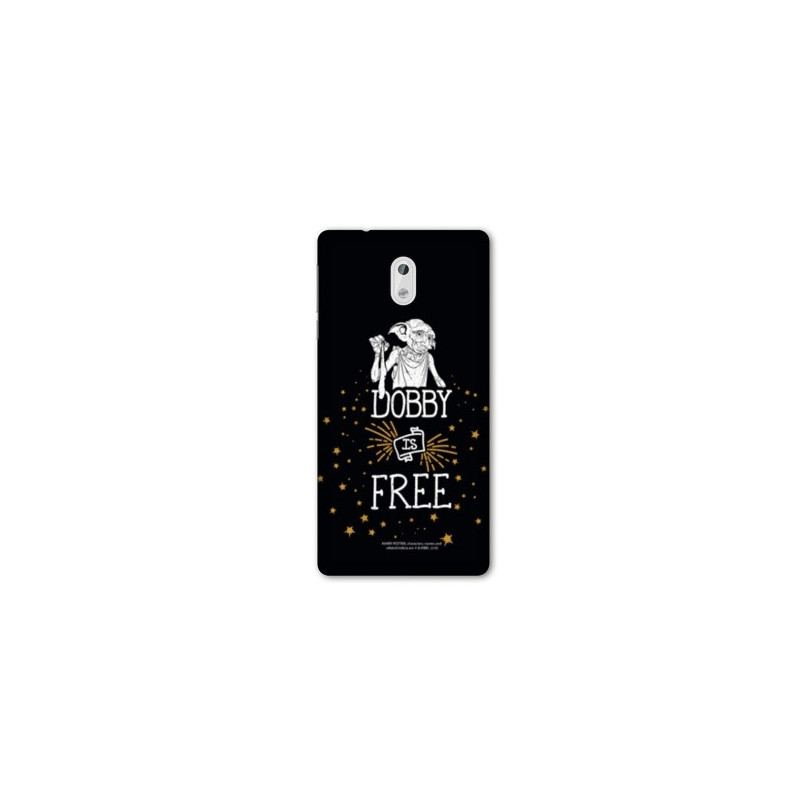 Coque pour Nokia 2.3 WB License harry potter dobby Free N