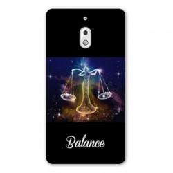 Coque pour Nokia 2.3 signe zodiaque 2 Balance