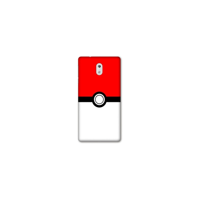 Coque pour Nokia 2.3 Pokemon Pokeball