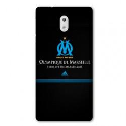 Coque pour Nokia 2.3 Olympique Marseille OM Fier etre Marseillais