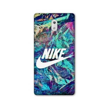 Coque pour Nokia 2.3 Nike Turquoise
