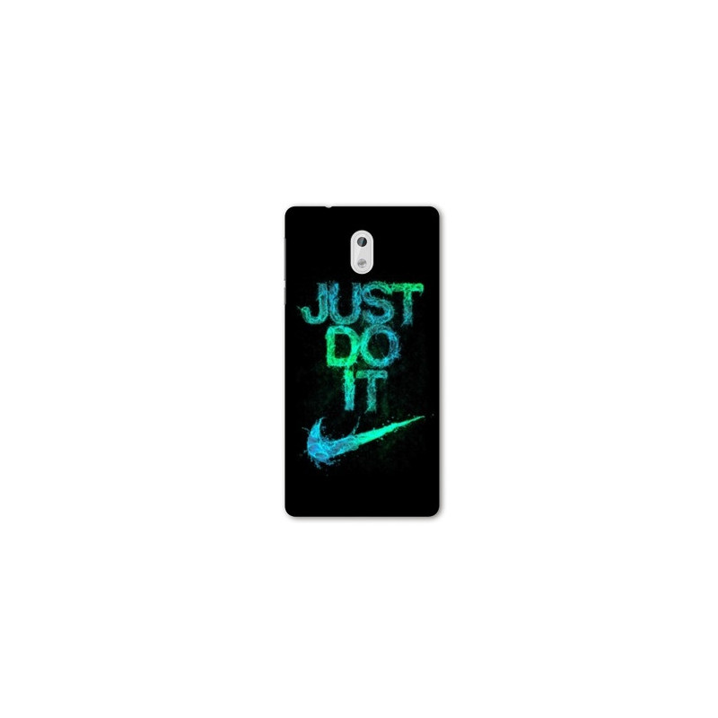 Coque pour Nokia 2.3 Nike Just do it