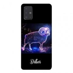 Coque pour Samsung Galaxy Note 10 Lite signe zodiaque 2 Bélier