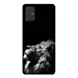 Coque pour Samsung Galaxy Note 10 Lite roi lion
