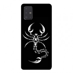 Coque pour Samsung Galaxy Note 10 Lite scorpion