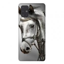 Coque pour Samsung Galaxy Note 10 Lite Cheval