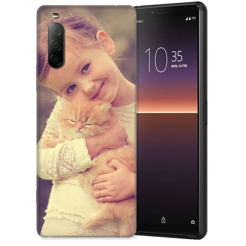 Coque Sony Xperia 10 II personnalisee