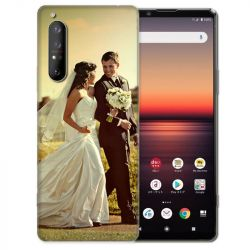 Coque Sony Xperia 1 II personnalisee