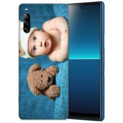Coque Sony Xperia L4 personnalisee