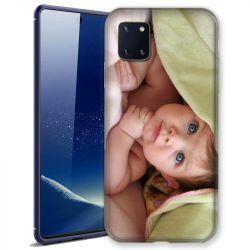 Coque Samsung Galaxy A81 personnalisee