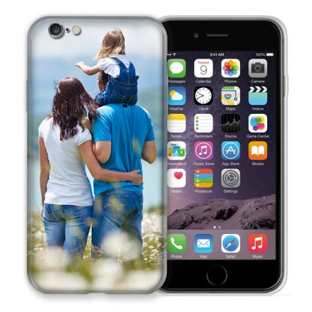 Coque iPhone 6 / 6s personnalisee