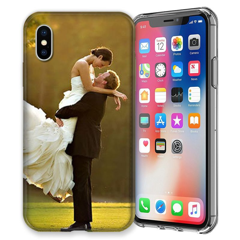 Coque Iphone X / XS personnalisee