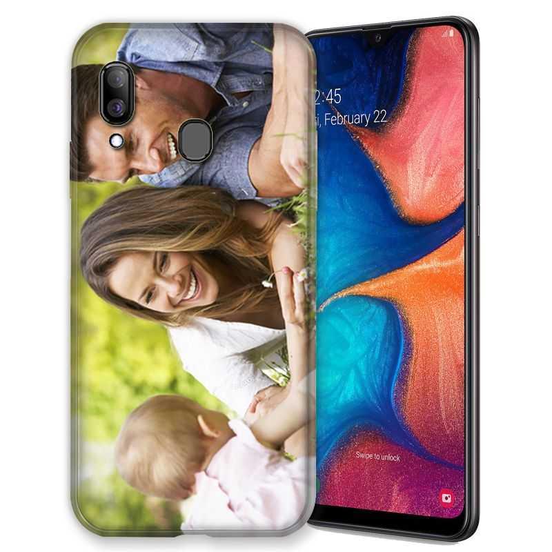 Coque Pour Samsung Galaxy A20e Personnalisee