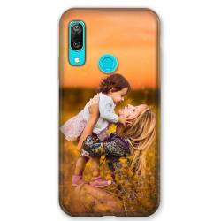 Coque Pour Huawei Y6 (2019)...