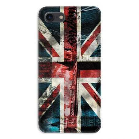 Coque pour iphone 7  / 8 / SE (2020) Angleterre