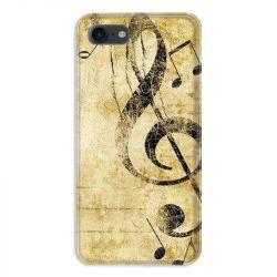 Coque pour iphone 7  / 8 / SE (2020) Musique