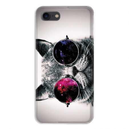 Coque pour iphone 7  / 8 / SE (2020) animaux 2