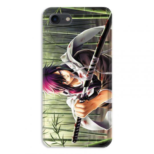 Coque iphone 7 mangas