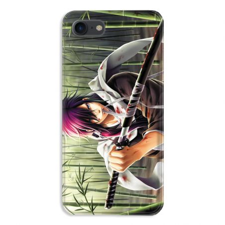 Coque pour iphone 7  / 8 / SE (2020) Manga - divers
