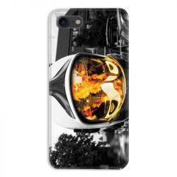 Coque pour iphone 7  / 8 / SE (2020) pompier police