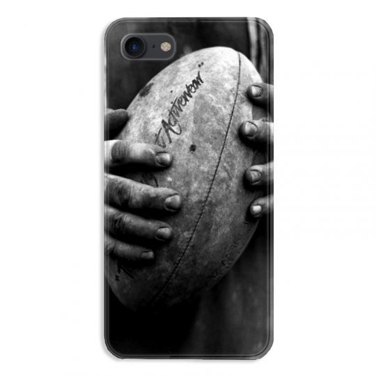 Coque pour iphone 7  / 8 / SE (2020) Rugby