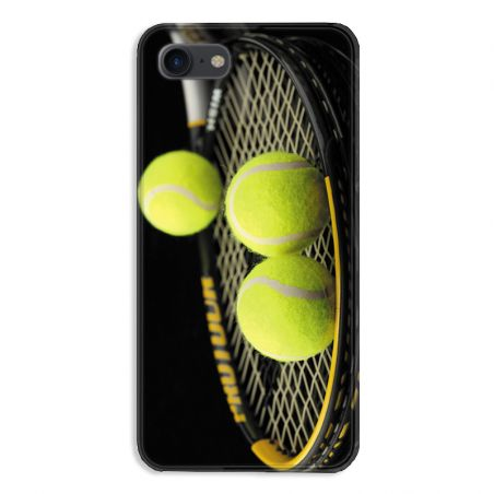 Coque pour iphone 7  / 8 / SE (2020) Tennis
