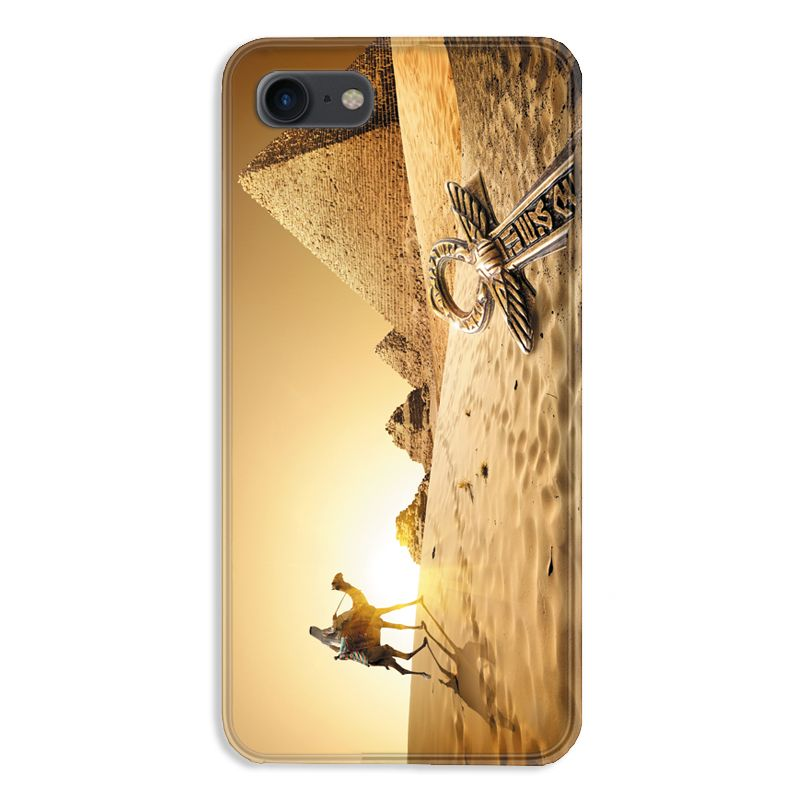 Coque pour iphone 7  / 8 / SE (2020) Egypte