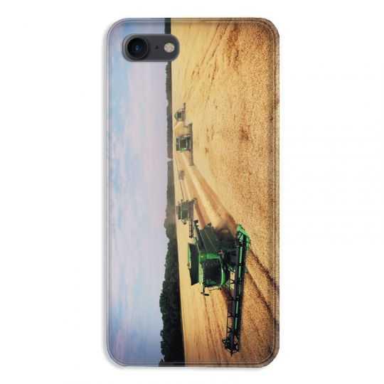 Coque pour iphone 7  / 8 / SE (2020) Agriculture