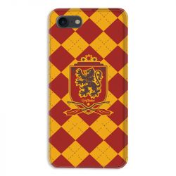 Coque pour iphone 7  / 8 / SE (2020) WB License harry potter ecole