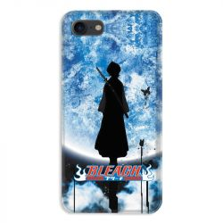 Coque pour iphone 7  / 8 / SE (2020) Manga Bleach lune