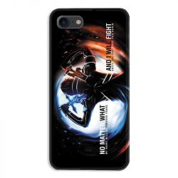 Coque pour iphone 7  / 8 / SE (2020) Manga SAO sword Art Online Fight